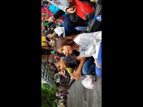 fahmi ft sentuhan buskers cover exist-IBU