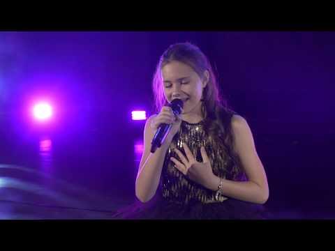 "Мария Мирова - ""Rise Up"" (cover)"