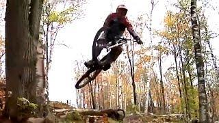 Mountain Bike Quebec - Bromont Scene Report
