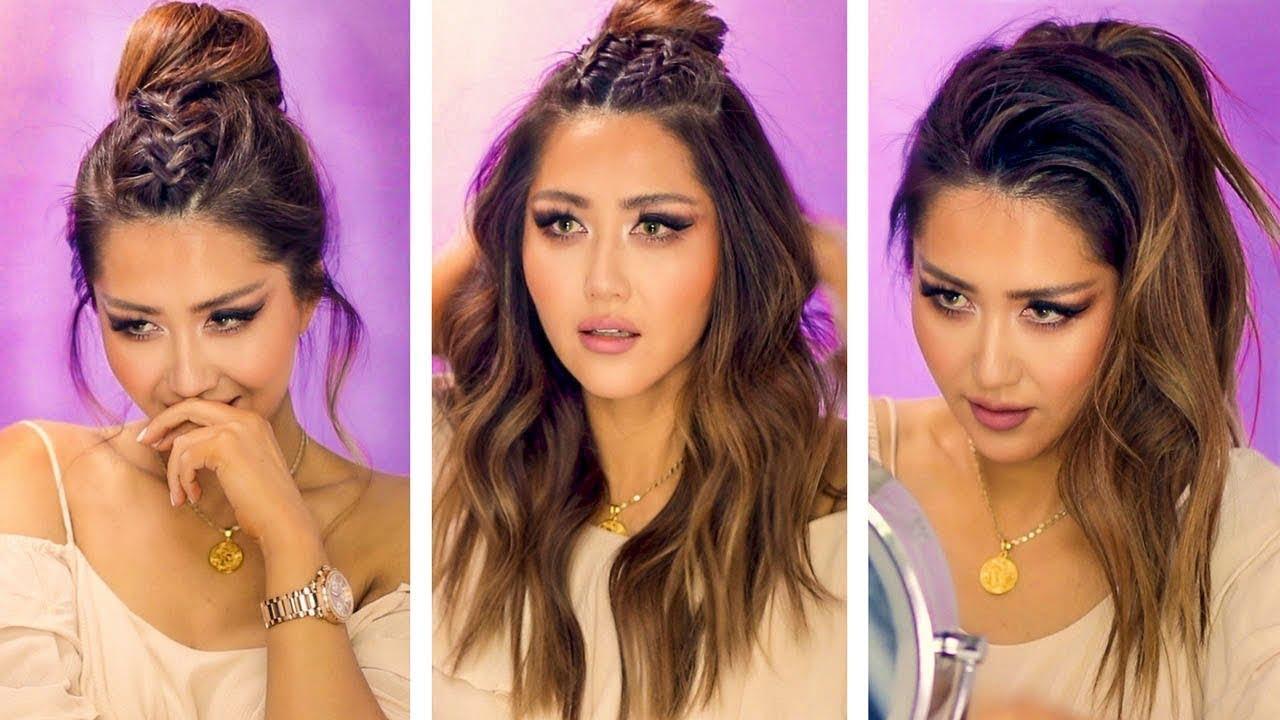 popular instagram hairstyles