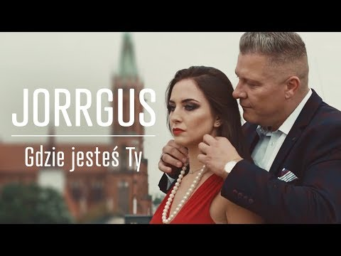 JORRGUS - Gdzie jesteś Ty (Official Video) Disco Polo 2018