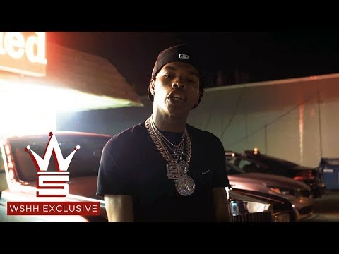 """Yung Dred Feat. Lil Baby """"Blue Strips Remix"""" (WSHH Exclusive - Official Music Video)"""
