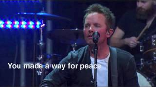 Chris Tomlin - White Flag - Passion 2012