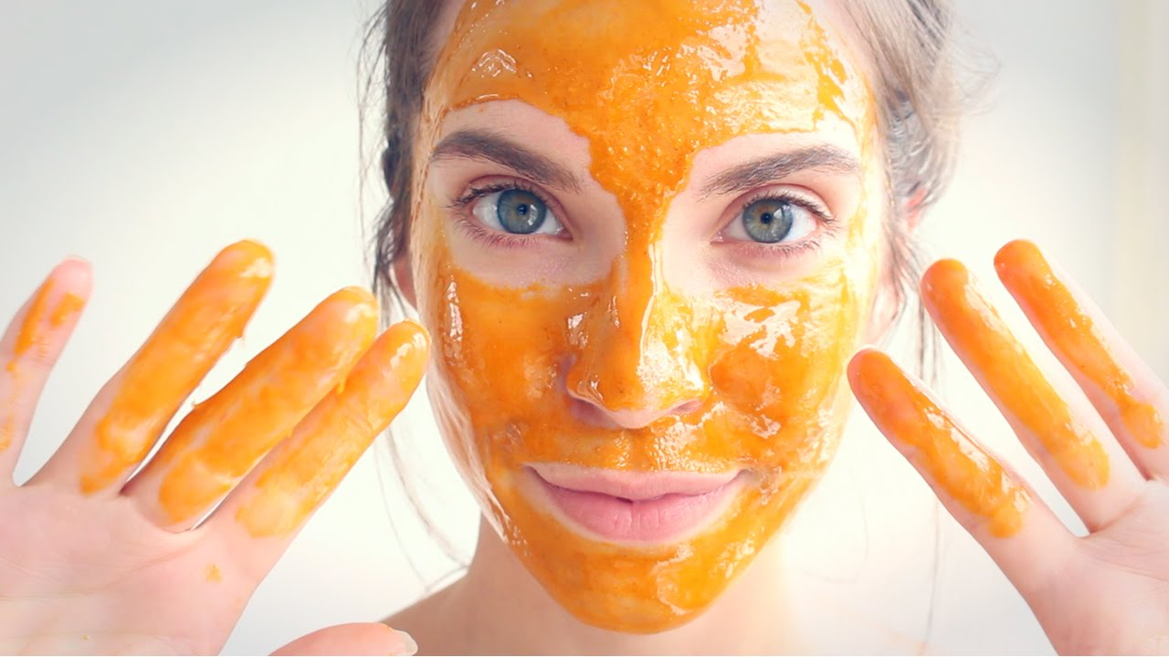 Image result for honey on skin