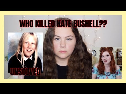 THE CASE OF KATE BUSHELL *Featuring Brooke Makenna*