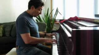 Milonga de Mis Amores - Izak Matatya, piano