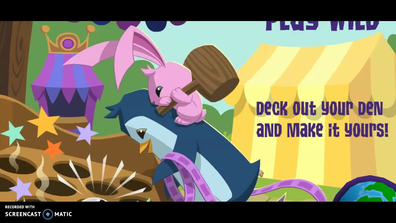 How to Get Rare: Episode 2 - Animal Jam Classic - YouTube