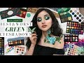BEST & WORST GREEN EYESHADOWS ☽ Color Series | Palettes + shades i'm just really passionate about ok