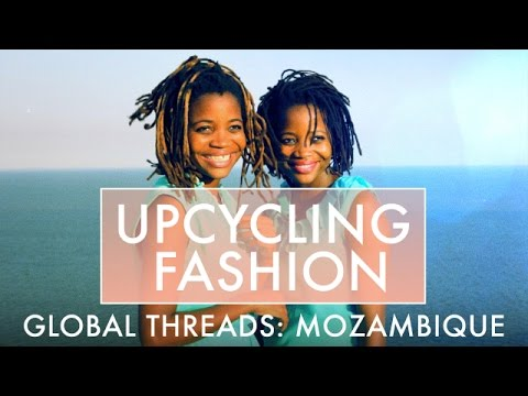 Global Threads: Mozambique - EP 1 of 3 – Narrated by Kelly Osbourne