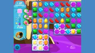 Candy Crush Soda Saga Level 628