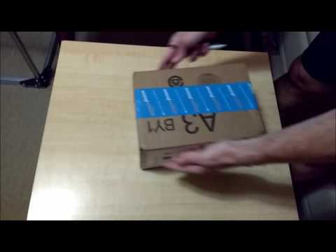Used Cell Phones Sold As New on Amazon (Samsung Galaxy S5 G900T Unboxing)