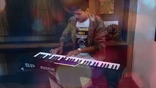 humsafar song | on piano | varun and alia | Akhil Sachdeva | sushil & pranav |