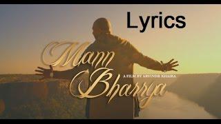 mann-bharrya-lyricsfull-song-b-praak-himanshi-khurana-arvindr-khaira-heart-touching-song