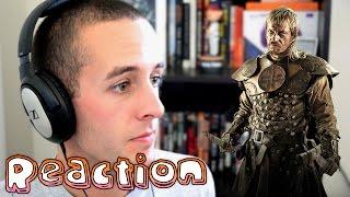 Viking (Russian Viking Movie) Trailer #2 REACTION!