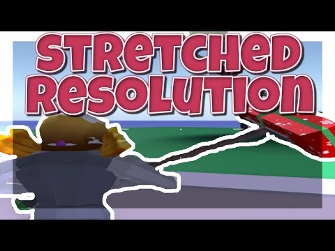 Stretched Resolution Strucid | StrucidCodes.org