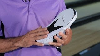 How to Pick Bowling Shoes | Bowling