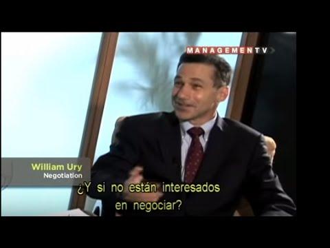 2010 - HSM: Getting Past No (Spanish Subtitles)