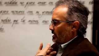 2014_12 Cara a Cara con... Pepe Moreno Medina & Miguel Hernández sede PSOE Caravaca