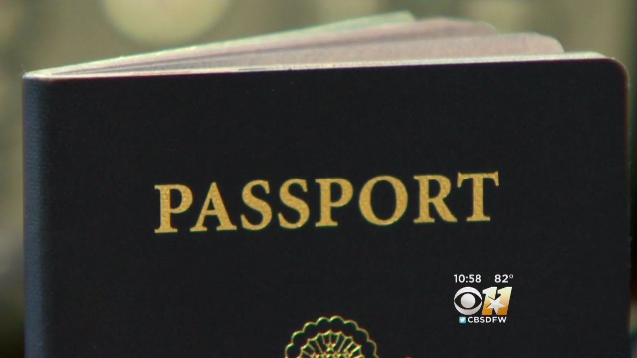Download Different Passport Expiration Rules Apply For Different Countries