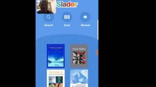 """Slader App"" by DeAngelo Wooley"