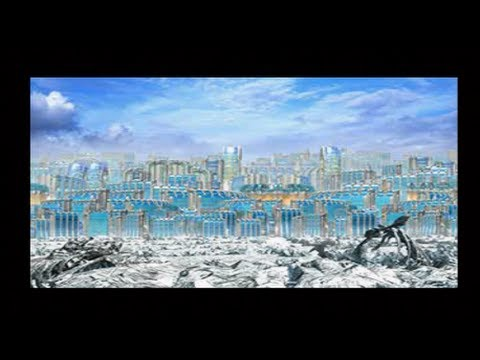 Final Fantasy VIII walkthrough - Part 43: The Great Salt Lake