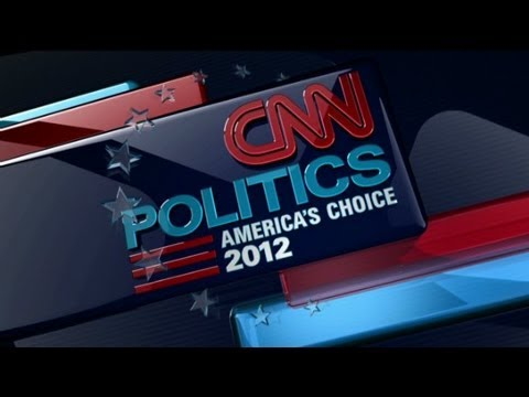 CNN 2012 election highlights