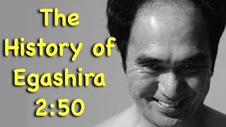 A short history of one of the most obscene comedians in Japan. Spec...