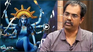 Trisha plays a Ghost without Make Up | Producer S Lakshman Kumar | Mohini Interview