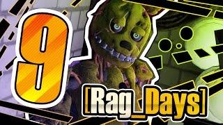 [16+][Rag_Days] #9 Пр-р-ропихнуть! (five nights at freddy's GMod rag days)