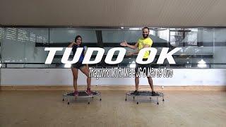 Baixar Tudo OK - Thiaguinho MT ft. Mila e JS O Mão de Ouro - ELECTRO JUMP - Electro Set