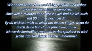 Mark Forster - Flash Mich [Lyrics]