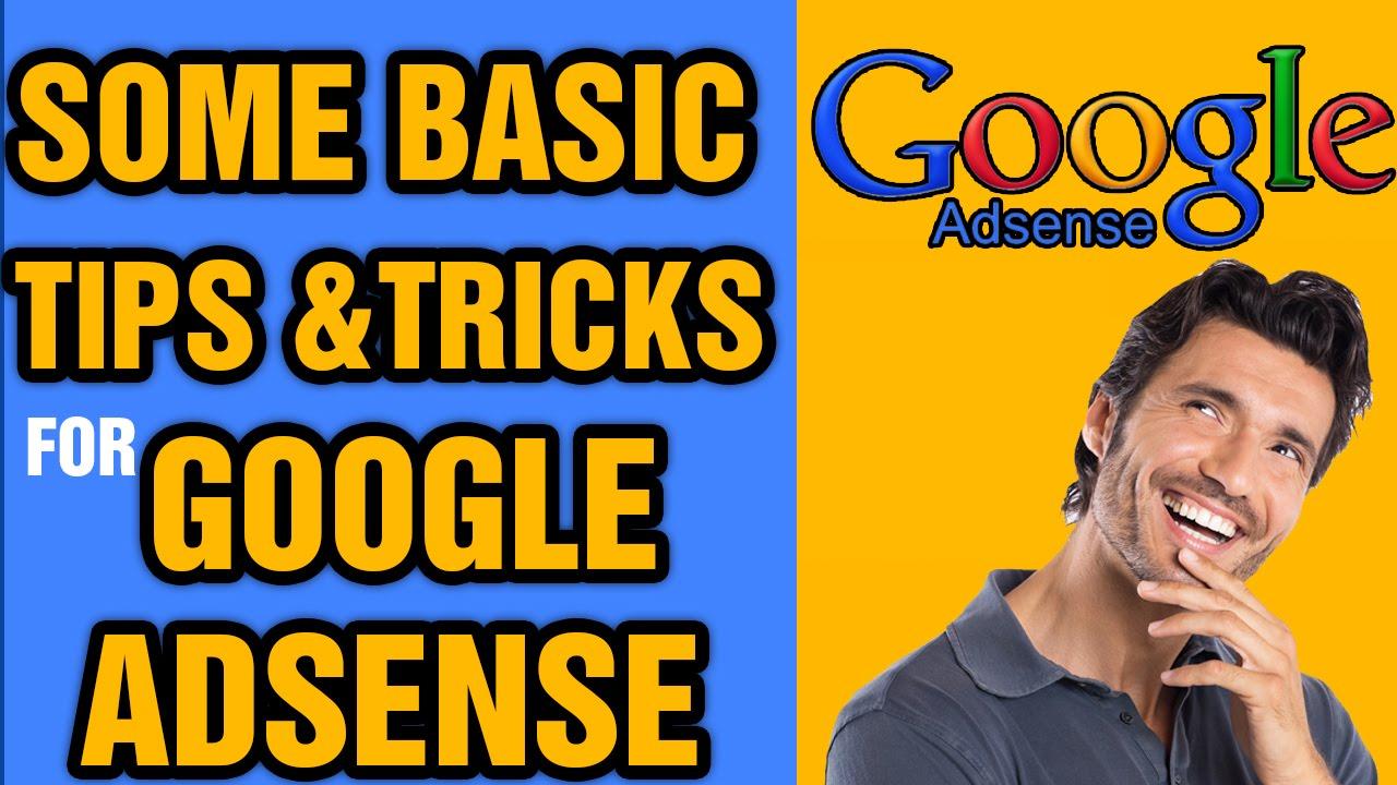 Some basic google adsense tips and tricks urdu hindi tutorial.