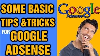 In this video tutorial you will learn the top google adsense tips and tricks urdu/hindi. is one of easiest ways to make money online. w...