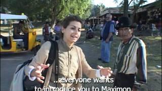 Travelling GUATEMALA