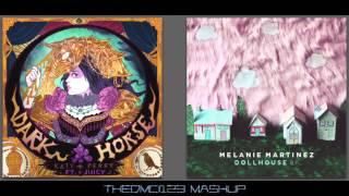 Katy Perry & Juicy J vs Melanie Martinez - Dark Dollhouse (Mashup)