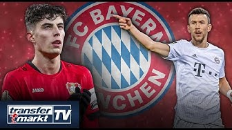 Havertz Flicks absoluter Wunschspieler – Perisic statt teurer Alternative? | TRANSFERMARKT