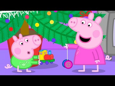 Peppa Pig Official Channel | Peppa Pig's Christmas Special
