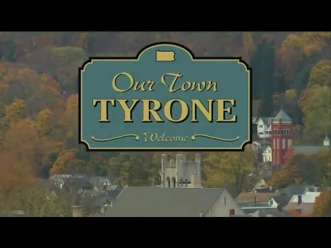 Our Town: Tyrone (2014)