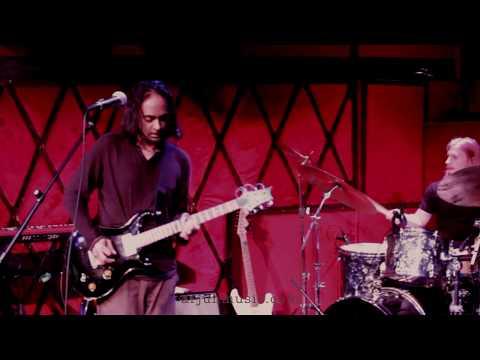 ARJUN - Deep Impact (clip) 2017-0520 at Rockwood Music Hall