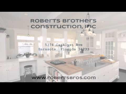 Kitchen Remodeling Sarasota Bradenton - Roberts a Brothers Construction