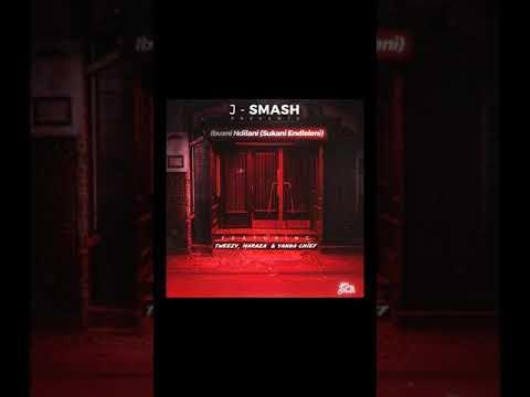 J-Smash ft Tweezy, Maraza x Yanga Chief - Ibvani Ndilani (Sukani Endleleni)