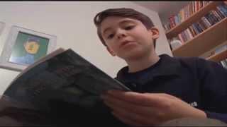 Baixar Interação em livros infantis - Jornal Futura - Canal Futura