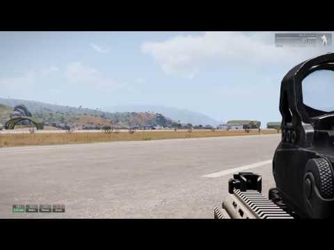 Advanced AI Command Overview (Arma 3)