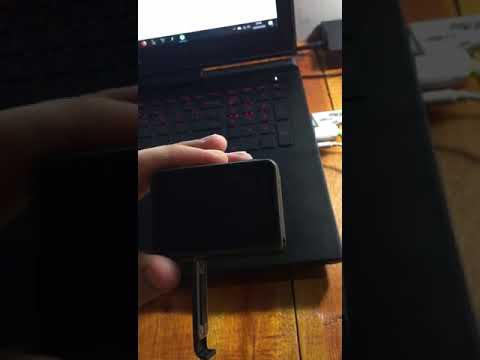Erro ao colocar SD CARD na GoPro Hero 5 black