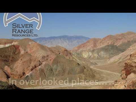 2017 Nevada Project Summary