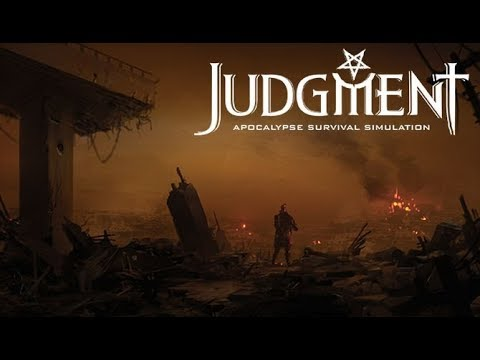 Judgment: Apocalypse Survival Simulation ★ GamePlay ★ Ultra Settings |