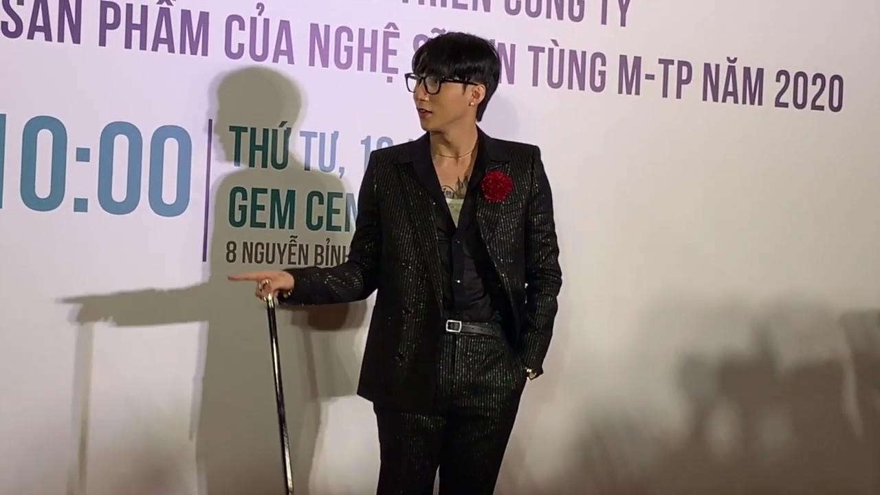 Sơn Tùng MT-P sẽ ra mắt 3 bài hát mới trong năm 2020?