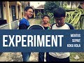 SEPRIT X KOKA KOLA + MINT // EXPERIMENT #1