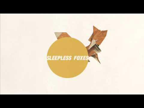 Sleepless Foxes - Palestine (Instrumental Version)