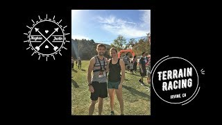 Terrain Race | Irvine, CA